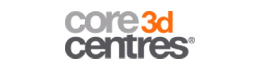 Core3dcentres (S) Pte Ltd